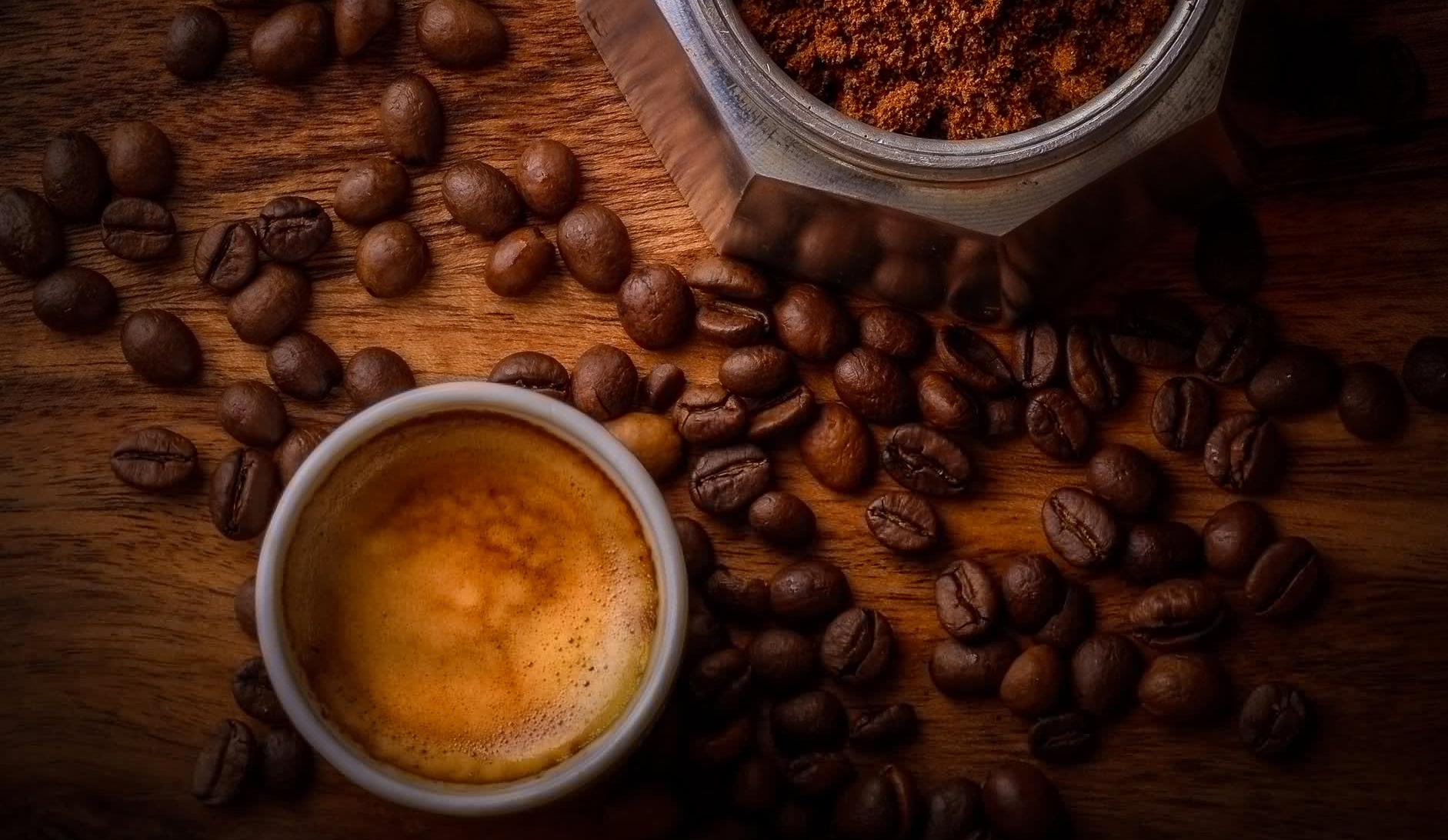 choisir cafe